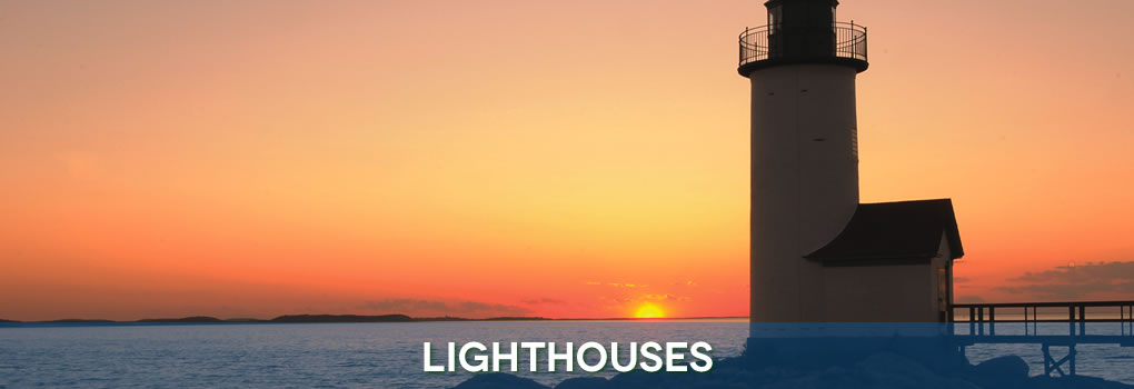 Cape Ann Lighthouses