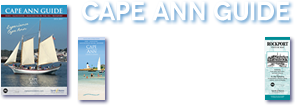 cape ann guide