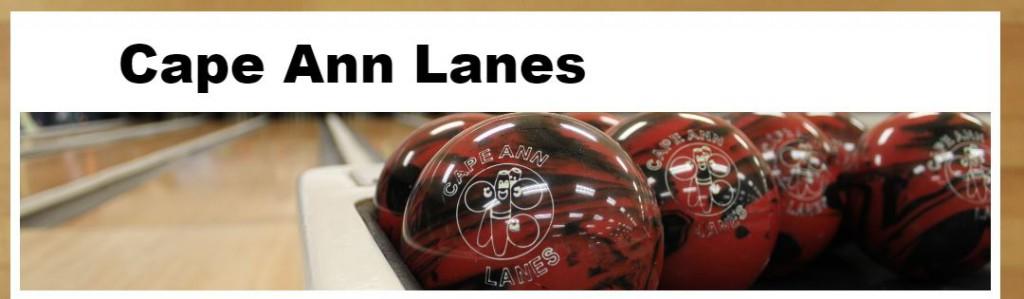 Cape Ann Lanes Gloucester