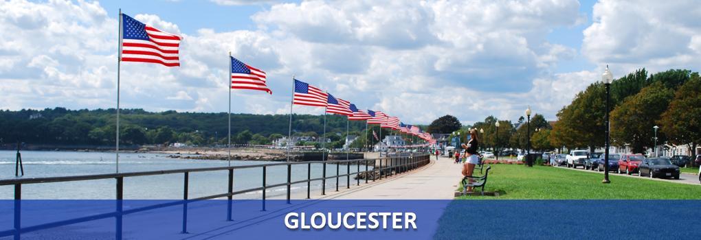 Gloucester, MA