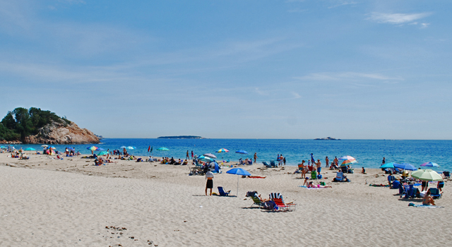 Singing Beach, Manchester-by-theSea