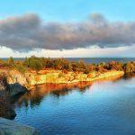 Halibut Point State Park, Rockport