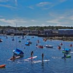 Rockport Stand Up Paddle Board