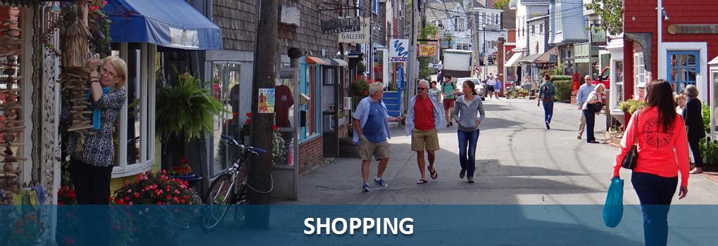 Shop Cape Ann