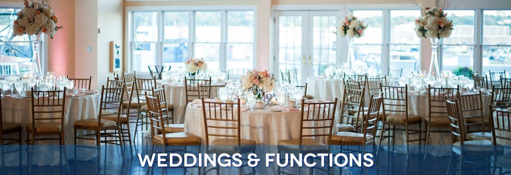 Weddings on Cape Ann