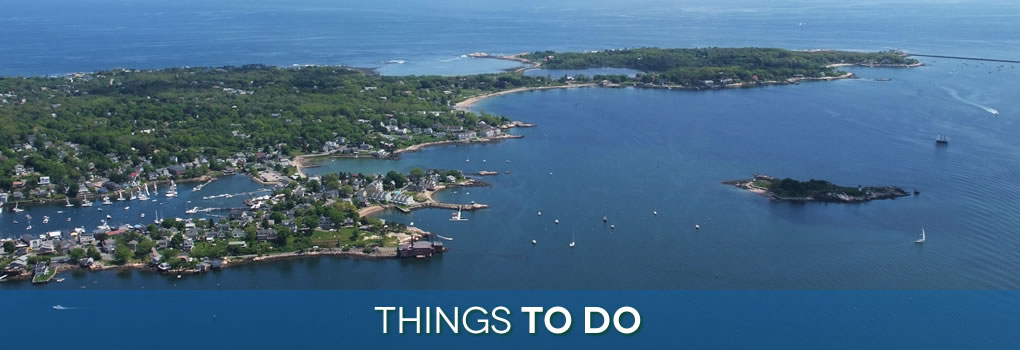 Things to do on Cape Ann