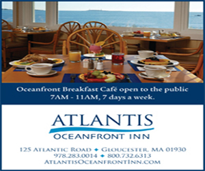 Atlantis Oceanfront Inn