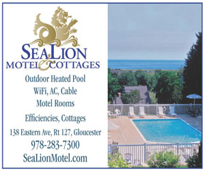 Sea Lion Motel MAP Small(er)