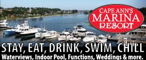 Cape Ann's Marina