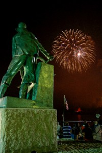 Gloucester Independence Day - Brianna Cox Photography
