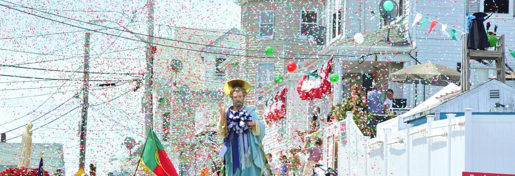 St. Peter's Fiesta - David Cox Photography