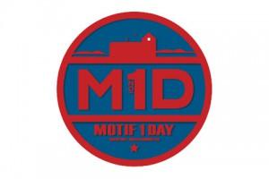 Motif #1 Day