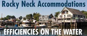 Rocky Neck Accommodations