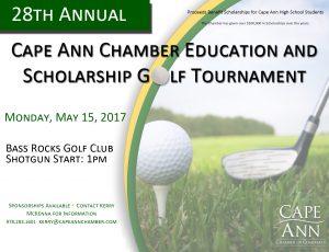 Cape Ann Golf Tournament