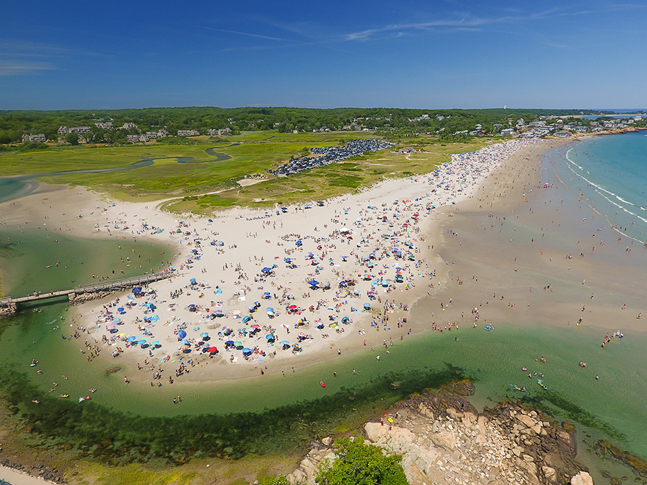 Cape Ann Beaches