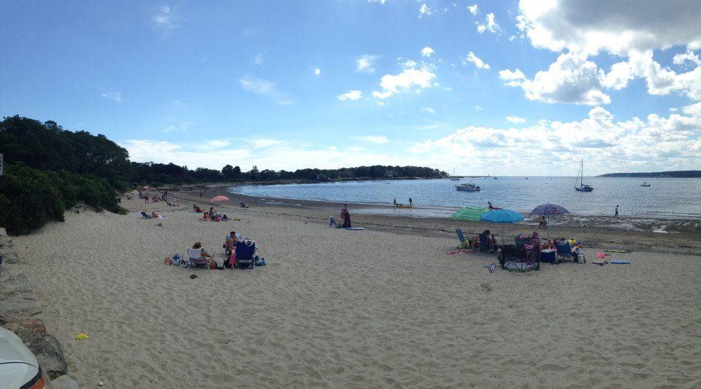 Niles Beach, Gloucester