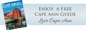 2017 Cape Ann Guide