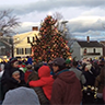 Rockport Christmas Tree