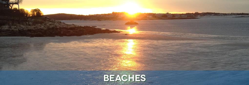 Cape Ann Beaches