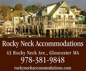 Rocky Neck Accomodations